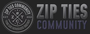 Zip Ties Community Coupons